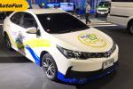 ชมคันจริง Toyota Corolla Altis EV แปลงใช้ไฟฟ้าล้วนในงบ 300,000 บาท หรือจะซื้ออีโค่คาร์ดีกว่า?