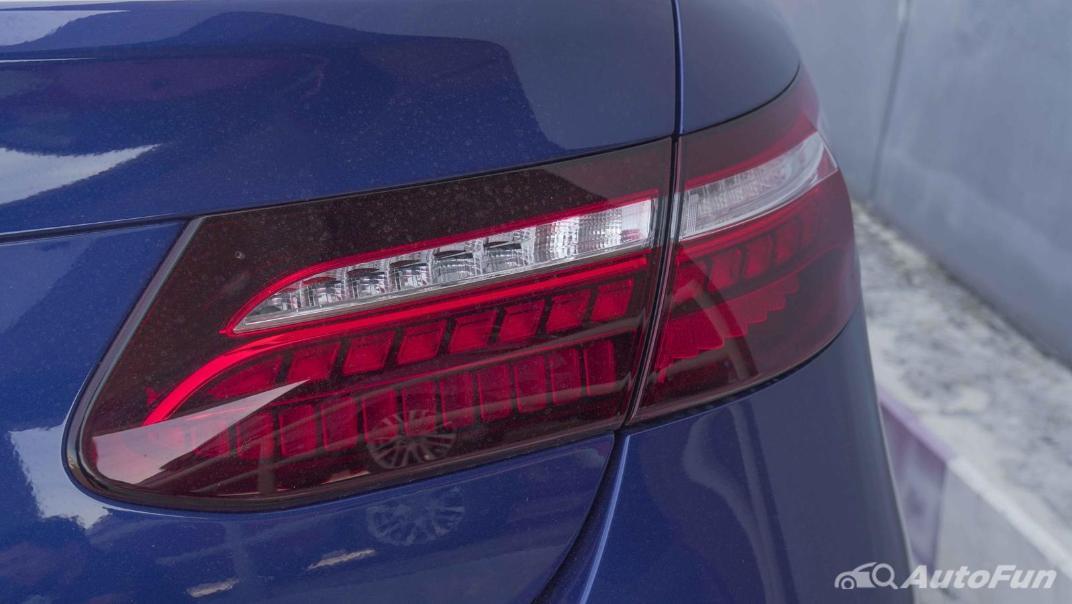2021 Mercedes-Benz E-Class Cabriolet E 200 AMG Dynamic Exterior 043