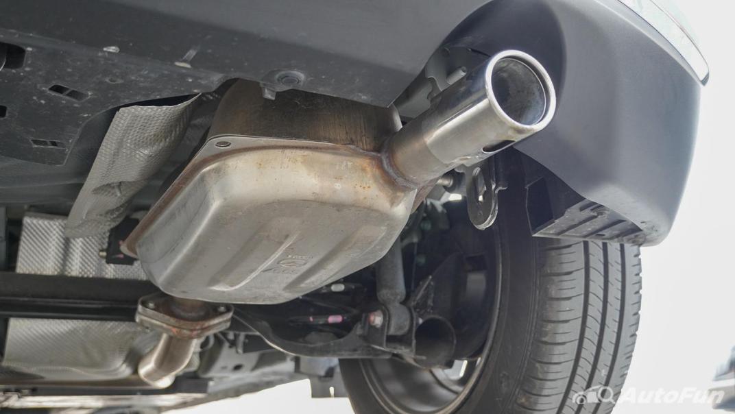 2020 Mazda 2 Hatchback 1.5 XDL Sports Others 007