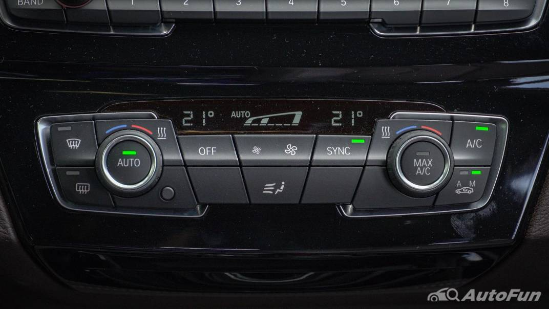 2021 BMW X1 2.0 sDrive20d M Sport Interior 016