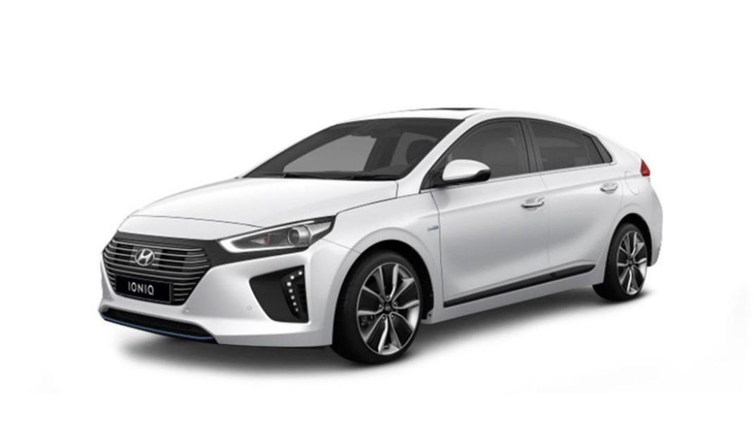 Hyundai Ioniq 2020 Others 006