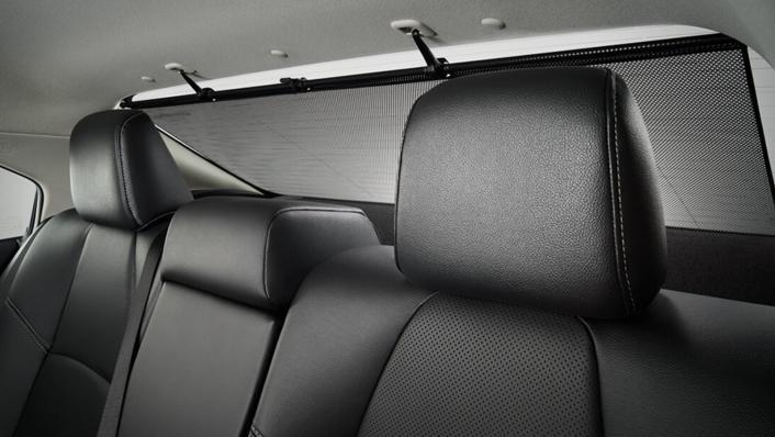 Toyota Corolla Altis 2021 Interior 010
