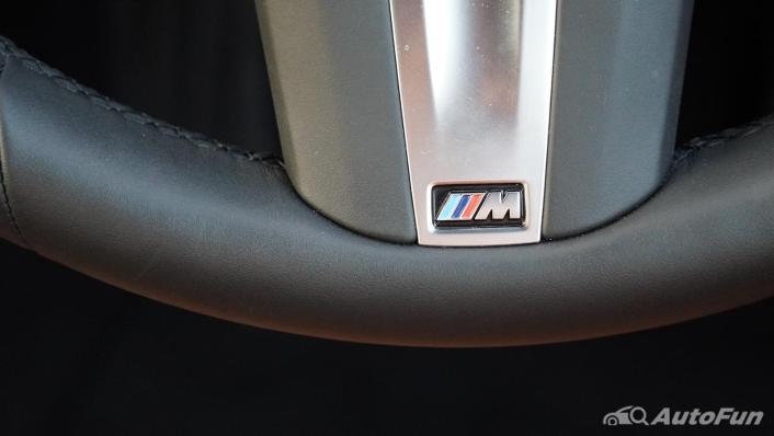2020 BMW 4 Series Coupe 2.0 430i M Sport Interior 010