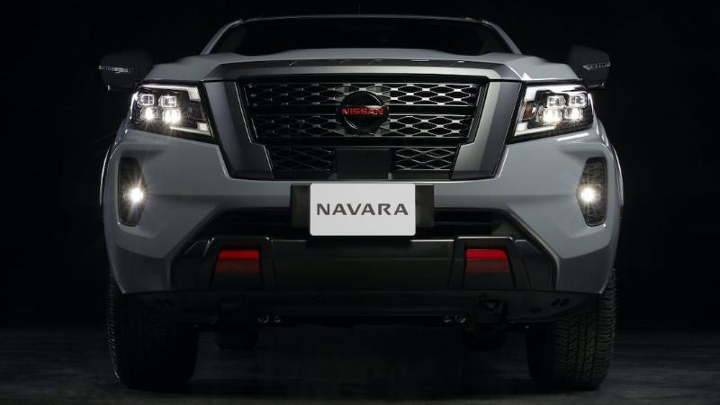 2021 Nissan Navara เปิดตัวใหม่จะสู้เจ้าตลาดอย่าง Toyota Revo ได้หรือไม่? 02