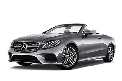 2020 Mercedes-Benz E-Class Cabriolet 2.0 E 300 AMG Dynamic