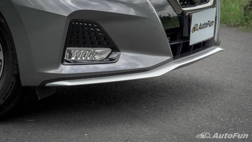 2021 Nissan Almera 1.0L Turbo V Sportech CVT Exterior 008