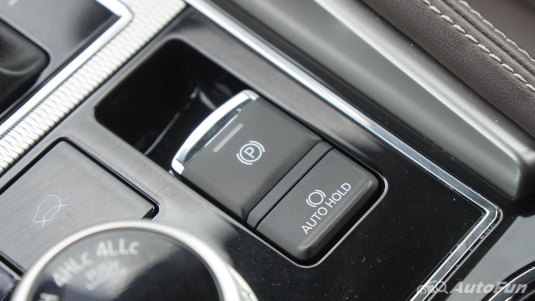 2020 Mitsubishi Pajero Sport 2.4D GT Premium 4WD Elite Edition Interior 031