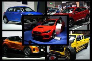 พาชม 2020 Big motor Sale ภาพจริงครบทุกบูธ มีรถพร้อมขาย สไตล์ New Normal