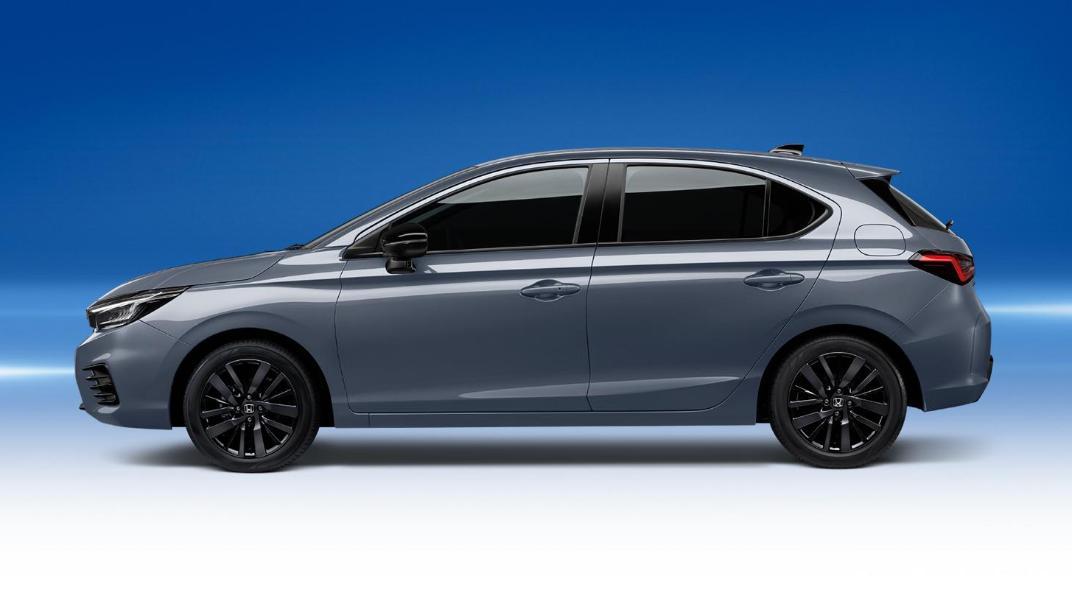 2021 Honda City Hatchback e:HEV RS Others 020