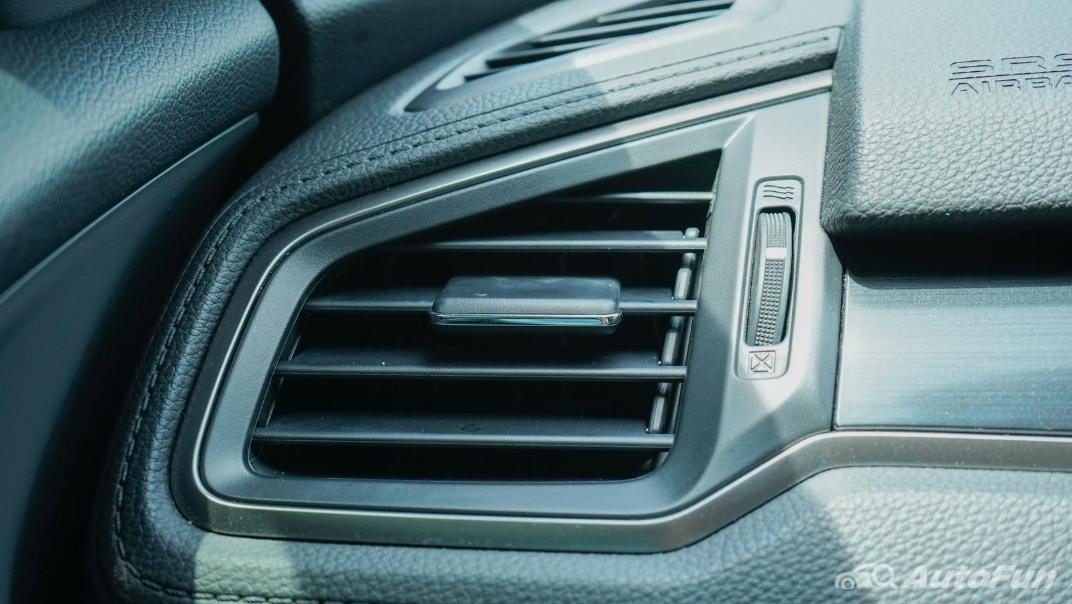 2020 Honda Civic 1.5 Turbo RS Interior 094