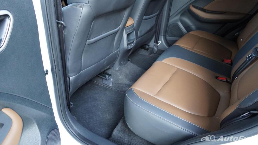 2020 MG ZS 1.5L X Plus Interior 041