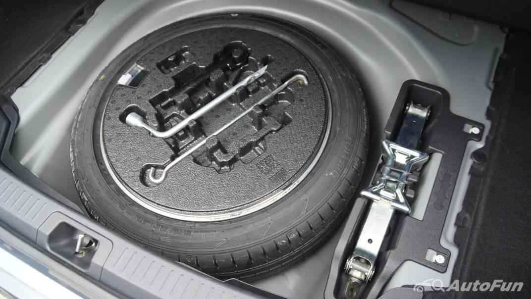 2021 Toyota Corolla Altis 1.8 Sport Interior 055