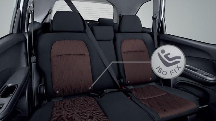 Honda Mobilio 2020 Interior 004