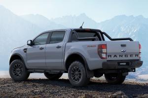 2021 Ford Ranger FX4 Max เปิดตัวไทยพฤหัสนี้ ลุ้นค่าตัวถูกกว่า Ranger Wildtrack รุ่นท็อป