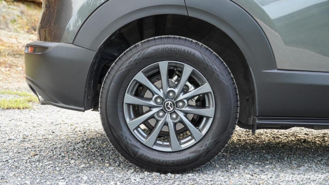 2020 Mazda CX-30 2.0 C Exterior 033