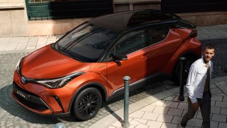 ราคา 2020 1.8 Toyota C-HR 1.8 Entry ใหม่ สเปค รูปภาพ รีวิวรถใหม่โดยทีมงานนักข่าวสายยานยนต์ | AutoFun