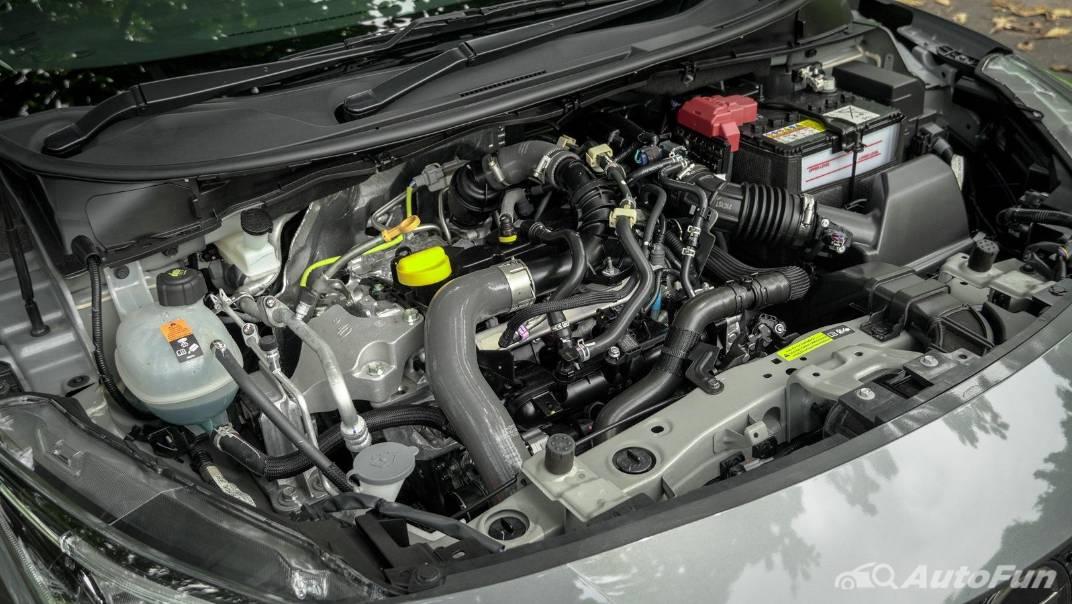 2021 Nissan Almera 1.0L Turbo V Sportech CVT Others 002