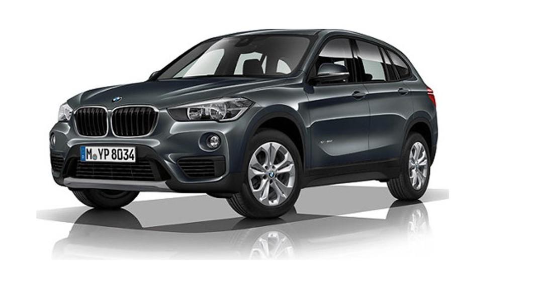 BMW X1 Public 2020 Others 004
