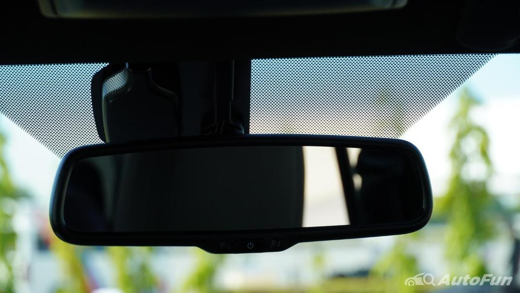 Mazda BT-50 Pro 2021 Interior 021