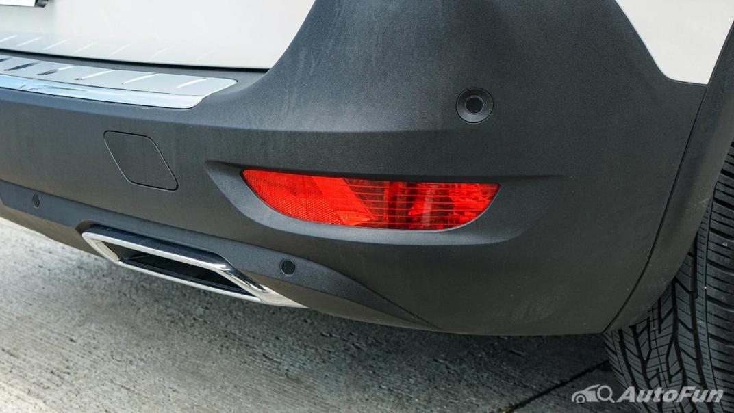 2020 Peugeot 5008 1.6 Allure Exterior 037