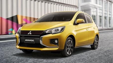 ราคา 2020 1.2 Mitsubishi Mirage GLS-LTD CVT รีวิวรถใหม่ โดยทีมงานนักข่าวสายยานยนต์ | AutoFun