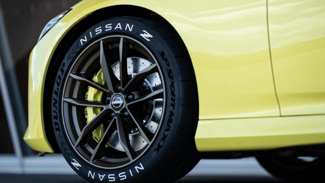 2020 Nissan Z Proto International Version Exterior 022
