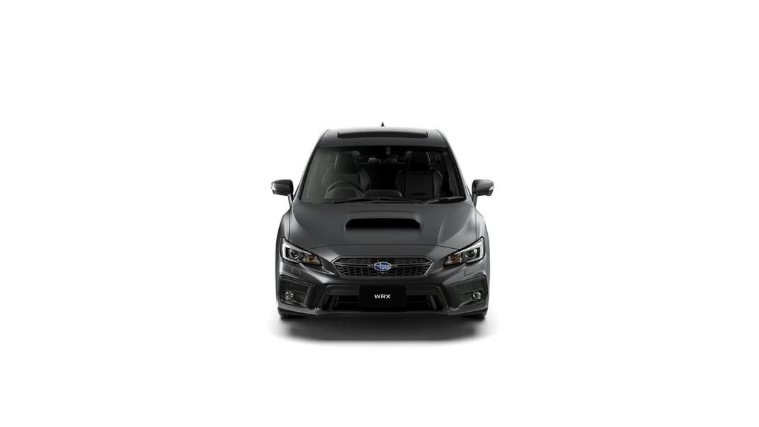 Subaru Wrx 2020 Exterior 001