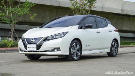 รูปภาพ Nissan Leaf