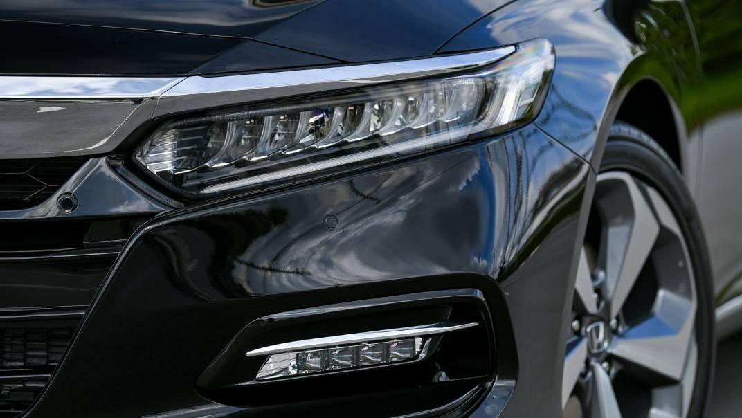 2021 Honda Accord 2.0L e:HEV EL+ Exterior 013