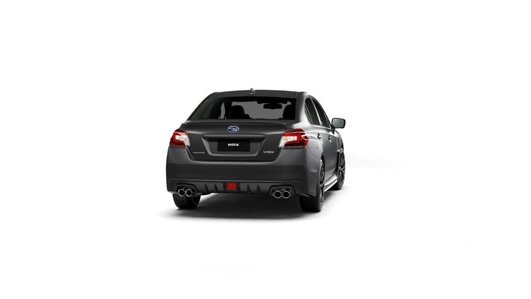 Subaru Wrx 2020 Exterior 017