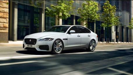 รูปภาพ Jaguar XF