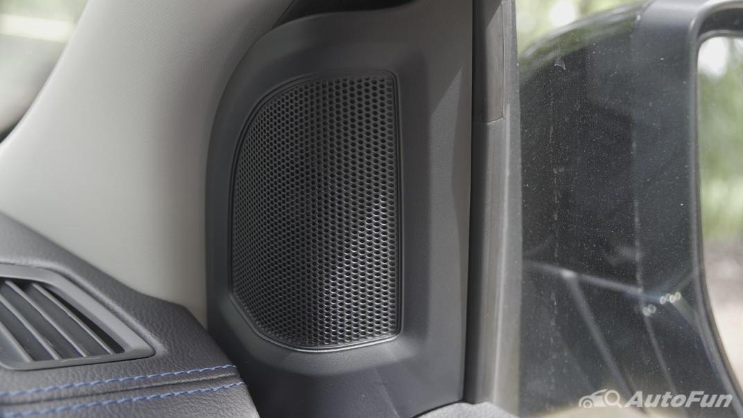 2021 Ford Everest 2.0L Turbo Titanium 4x2 10AT - SPORT Interior 060