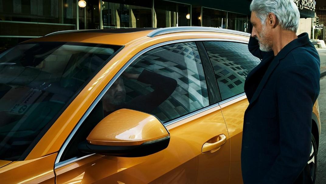 Audi Q8 2020 Exterior 008
