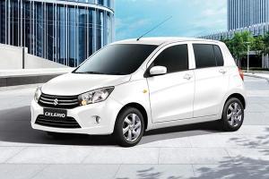5 คุณสมบัติที่ทำให้ 2019 Suzuki Celerio เหมาะกับการเป็นรถคันแรกในชีวิต