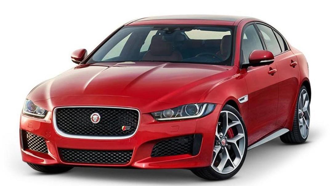 Jaguar XE 2020 Others 002