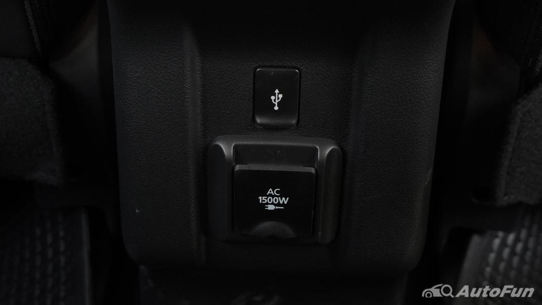 2021 Mitsubishi Outlander PHEV GT-Premium Interior 044