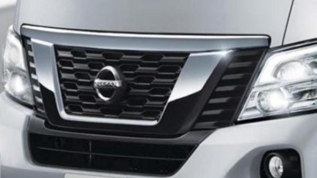 Nissan Urvan 2020 Exterior 005