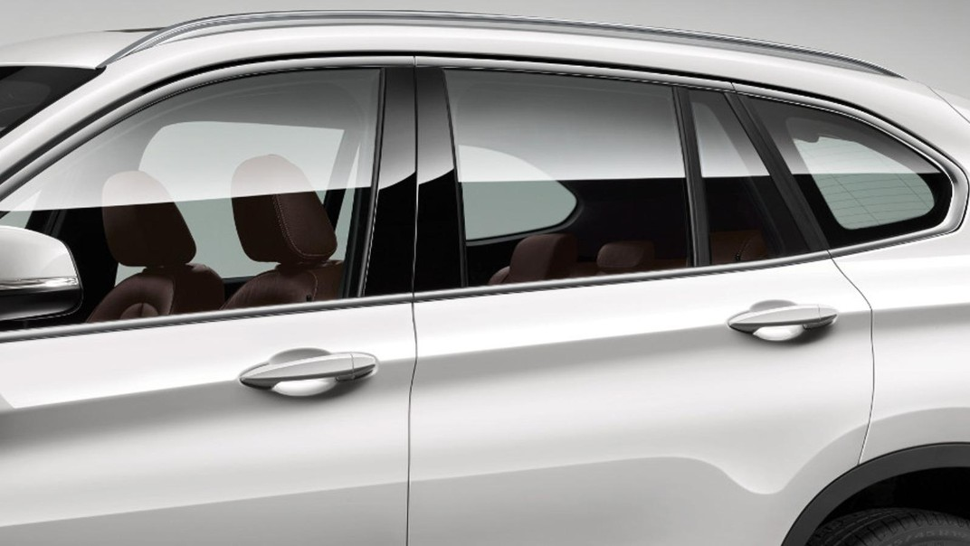 BMW X1 Public 2020 Exterior 007