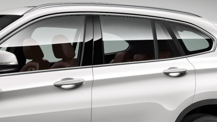 BMW X1 2020 Exterior 007