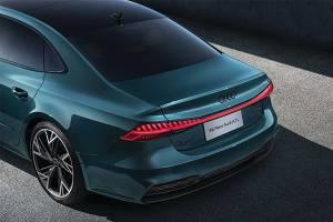 Audi พร้อมจัดรถยนต์รุ่นพิเศษแก่ชาวมังกร - SAIC Audi เผยแผนร่วมมือกันตีตลาดจีน