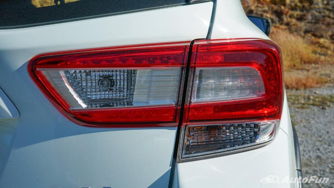 2019 Subaru XV GT Edition Exterior 015