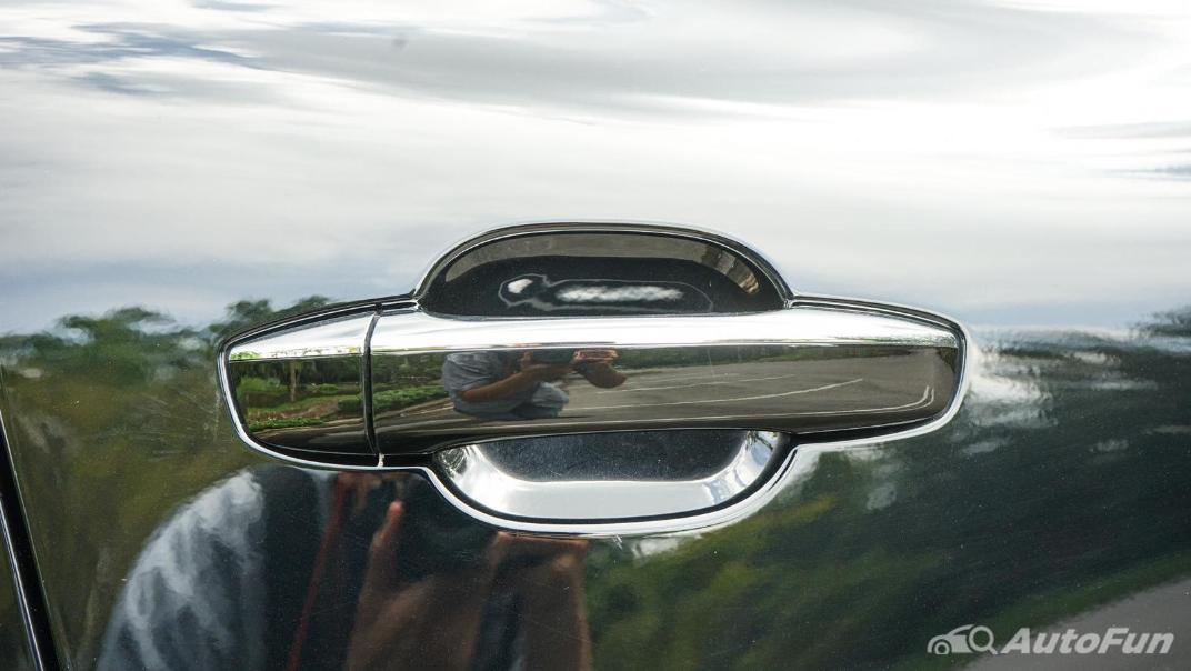 2020 MG HS 1.5 Turbo X Exterior 033
