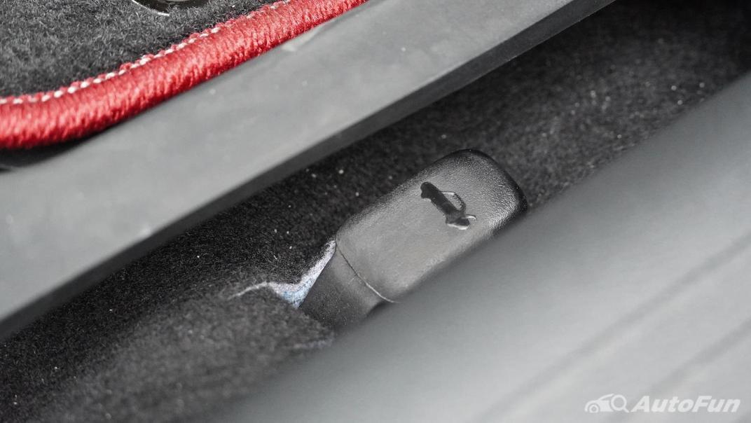 2020 Nissan Almera 1.0 Turbo VL CVT Interior 016