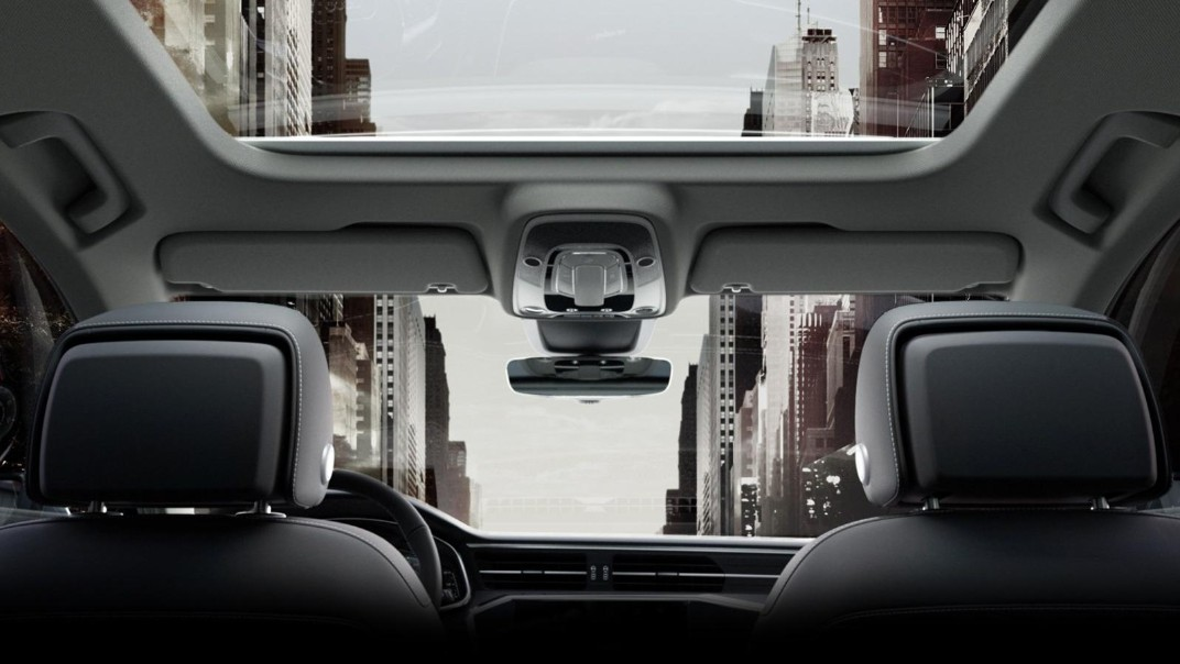 Audi A7 Sportback Public 2020 Interior 009