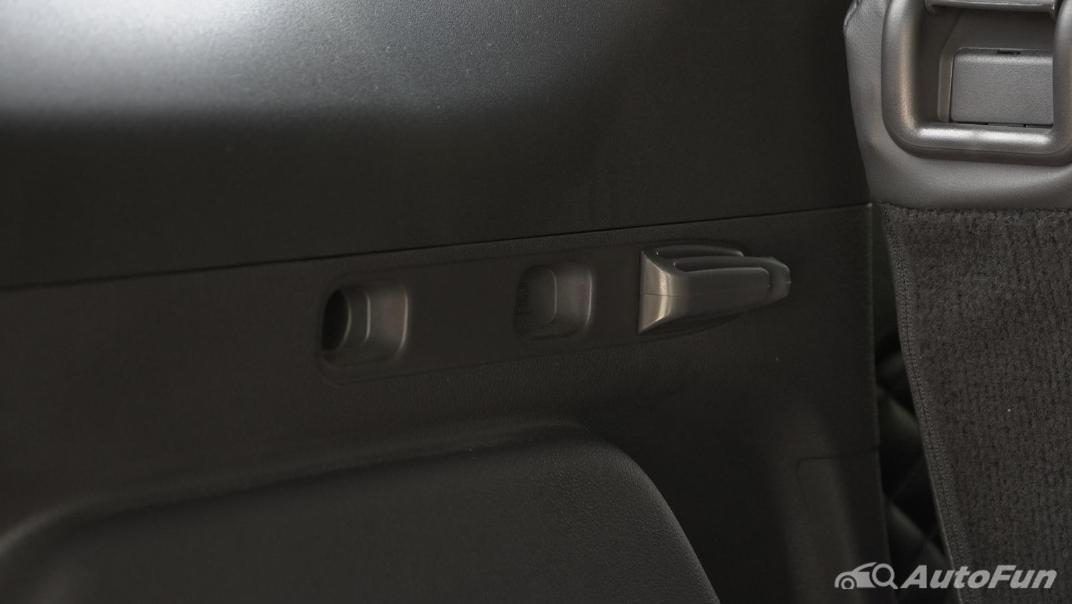 2021 Mitsubishi Outlander PHEV GT-Premium Interior 069