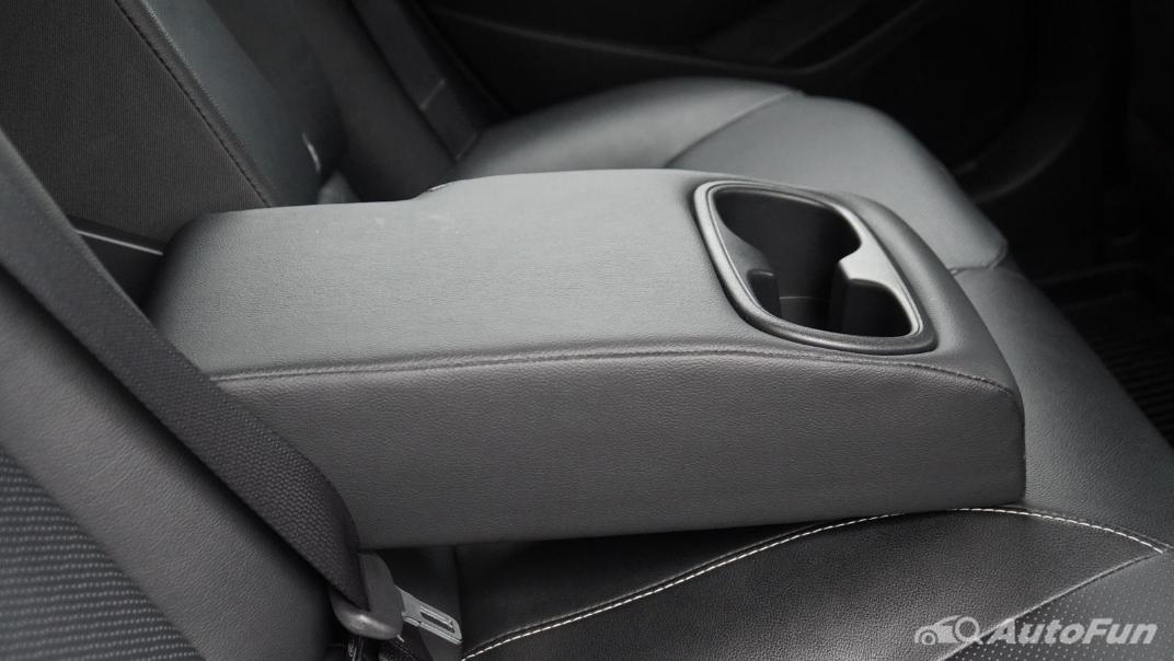 2021 Toyota Corolla Altis 1.8 Sport Interior 036