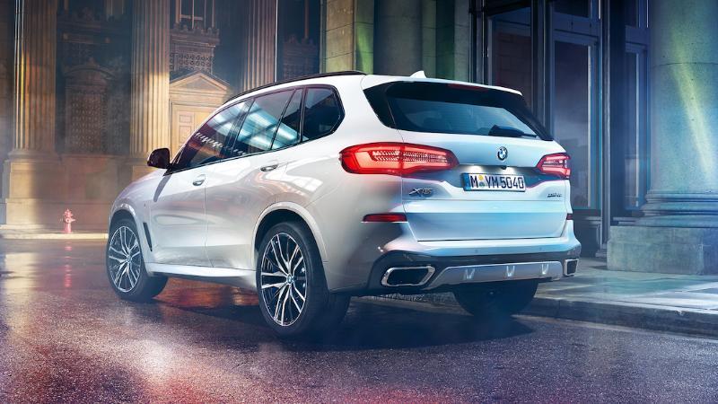 Review: 2020 The All-New BMW X5 ครอสโอเวอร์หรูสปอร์ตเพื่อไลฟ์สไตล์คนรุ่นใหม่ 02