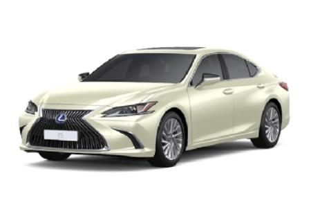 2020 Lexus ES 2.5 300 H