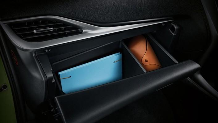 Toyota Yaris Public 2020 Interior 002