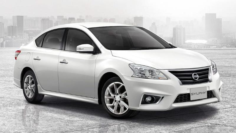 ส่องข้อดี-ข้อด้อยก่อนถอย Nissan Sylphy  02